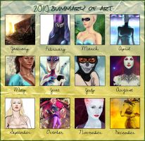 summary of art 2010 by bluewickedbehemoth