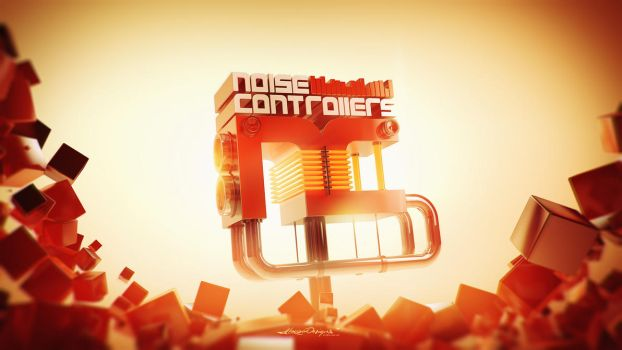 Noisecontrollers 2014 by Lacza