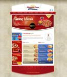 Panaroma Pizza by yeakca