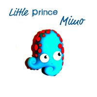 Little Prince Mimo by Lenesan