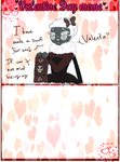 Ursual Valentine Meme by Ask-Olive-And-Oliver