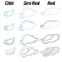 Wing Tutorial by VDragon1622