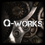 Q-Works Coverart by Celorux