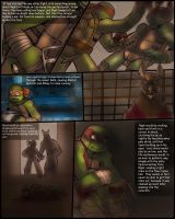 Slumber's Torture: C2: Where Am I: Pg4 by YAYProductions