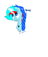 Pony Adoptable 3 points by music2myheart