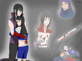 Our Tragic Past by narusasu2009