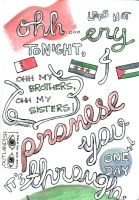 Promise by aneesah