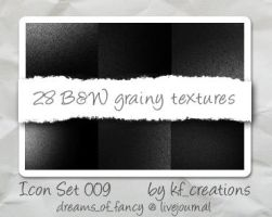 Icon textures set 009 by kiteflier