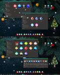 CHRISTMAS IconPack by alexgal23