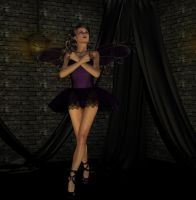 Learning toDance inthe Darknes by Stacey1mb