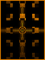The Cross by baba49