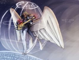 SongBird by ParadoxicalSilence