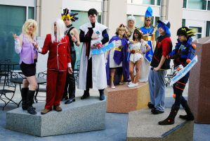 AnimeUSA 2010 YuGiOh Gathering by setsuntamew