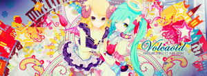 Vocaloids by HaRiZiA