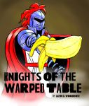 Warped Table logo by woody2252