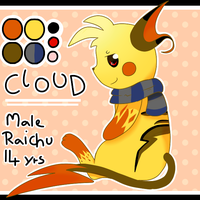 Cloud Ref by Apriifox