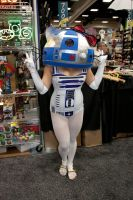 Hello R2 by gottabekittenme