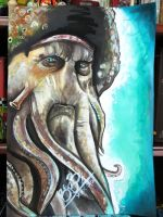 DAVY JONES by BeBBaclothing