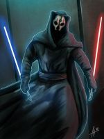 Darth Nihilus by MinioN2