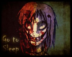 Jeff the killer by Ink-cartoon