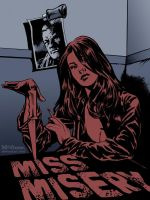 Miss Misery by mcguan