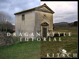 Tutorial - Dragan Style by thekitsch