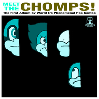 Meet The Chomps by kooPaTheTroopa8