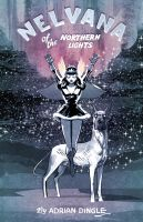Nelvana of the Northern Lights by AlexPerkins
