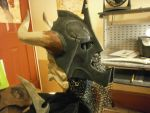 Modded DragonBone Helm 1 by PepaBurrr
