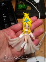 Janna pendant, League of legends by DarkettinaMarienne