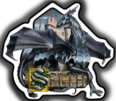 Selth Badge by Khyaber