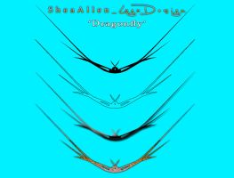 'Dragonfly' no other like it by sheaallen