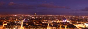 Lyon en Stereoscope by Lord-Rhesus