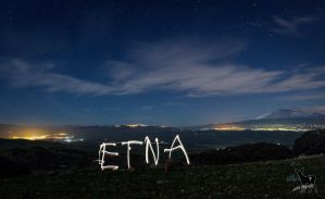 Etna Light by 7whitefire7