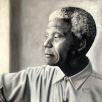 Thinking out the box,Madiba by tolies