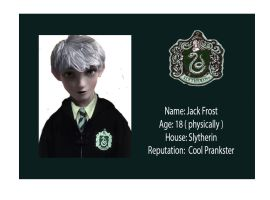 Jack's ID Card by Fan-Of-All-Things