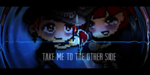 The Other Side by Foundest