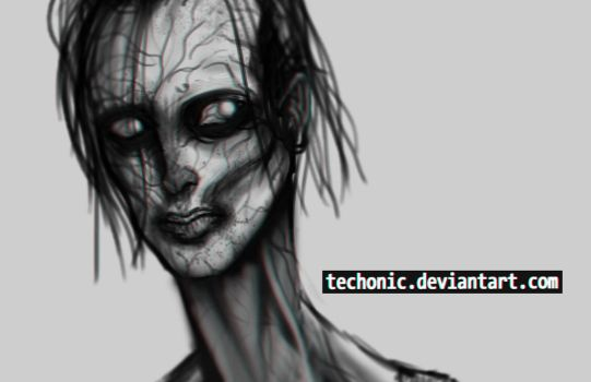Infected by Techonic