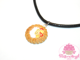 Tartlet Necklace by Metterschlingel