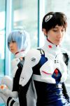 NGE: First and Third by 06TATTO