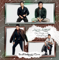 Png Pack 689 - Logan Lerman by BestPhotopacksEverr