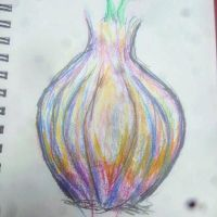 the onion  by jhames34