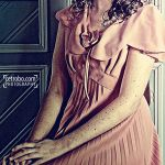 THE PINK LADY by cetrobo