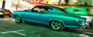 Night69Chevelle by prospiderman