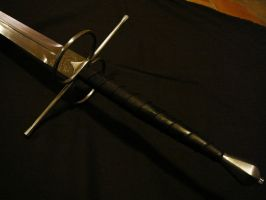 Longsword - 3 by Danelli-Armouries
