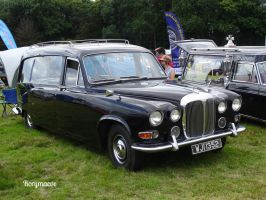 Daimler DS420 by The-Transport-Guild