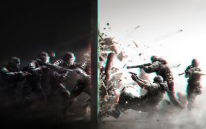Rainbow Six 3-D conversion by MVRamsey