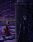 Vocaloid x Phantom of the Opera by NeoSailorCrystal