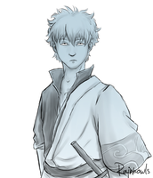 Joui 4 Gintoki by rainhowlspl