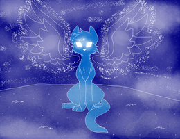 Starclan is with you... by marythekiller02